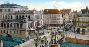 Kaliningrad in the Past