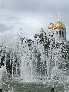 ChristCathedral Kaliningrad